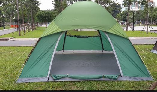 Bạn nên dành thời gian tìm hiểu về đơn vị cho thuê lều trại