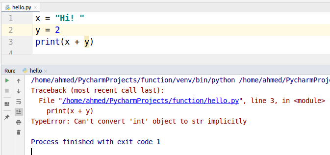 What are Python Functions?