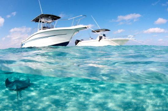 Tier 2 Boats - 25/26Ft Ranger and Wahoo - Picture of Charter Cayman, Grand  Cayman - Tripadvisor