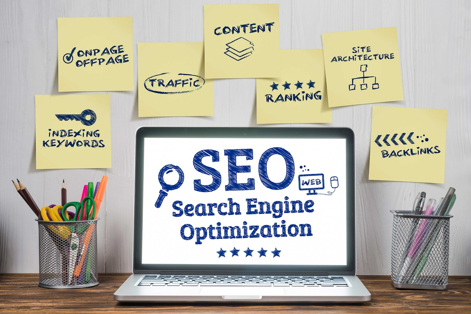 6 Best Practices That Improve Your Site's Visibility 6
