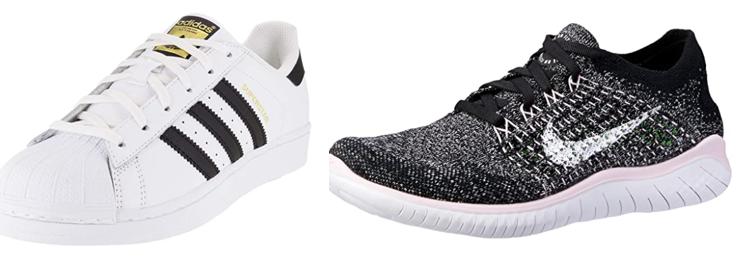 sport shoe amazon