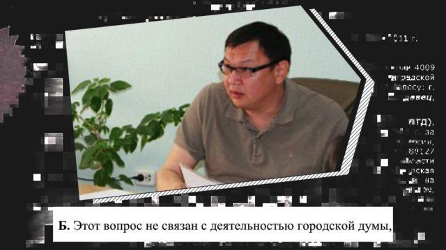 Болат Закарьянов