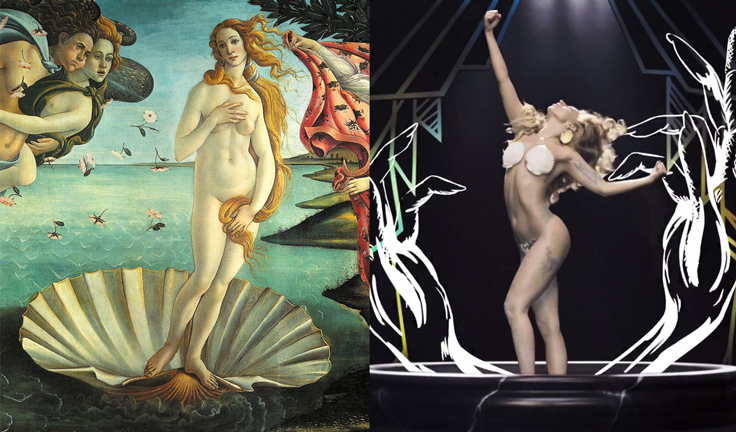 lady-gaga-applause-video-influences-venus-is-born.jpg