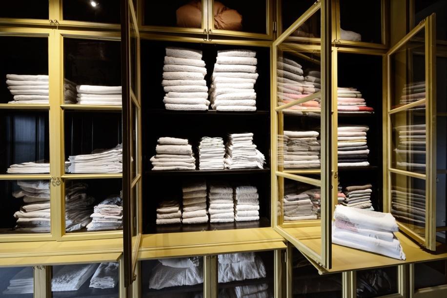 folding board storage