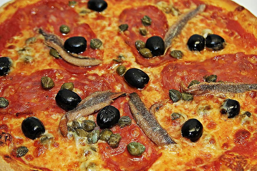 Controversial Pizza Toppings