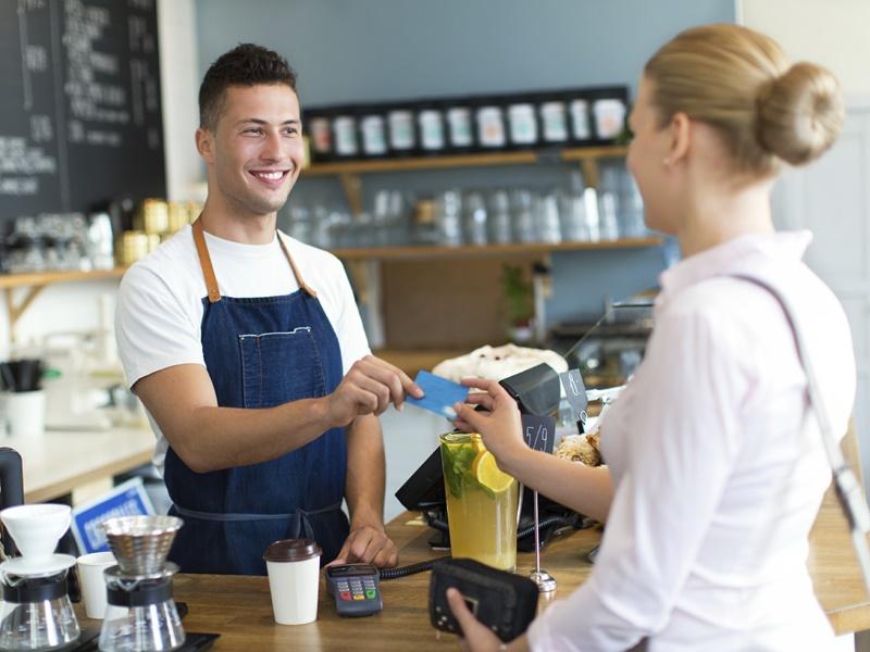 Bí kíp phỏng vấn xin việc quán cafe thành công cho sinh viên - Ảnh 3