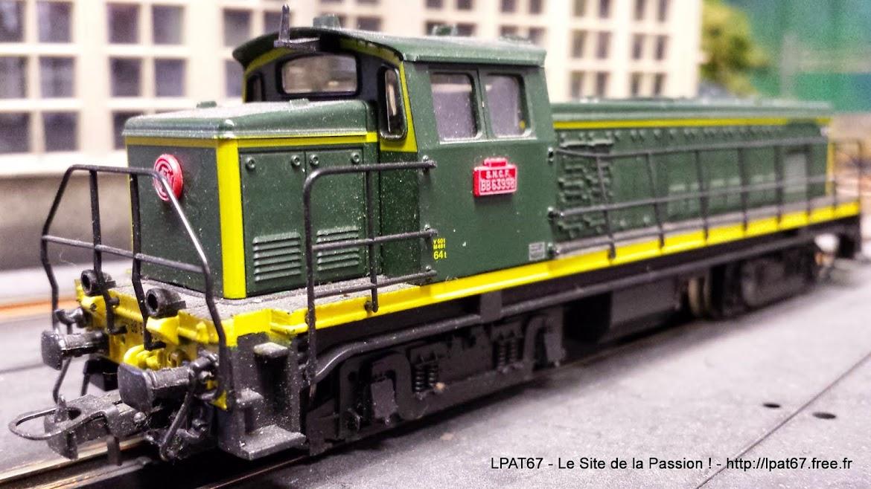 Mes locomotives diesel... - Roco - N8A8lxhxxZ8xHh2Gf92Eu0GfwsE3sUFyuBXxDIdJ-jY=w1170-h658-no