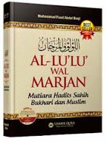 AL-LU'LU' WAL MARJAN, Mutiara Hadits Shahih Bukhari dan Muslim | RBI