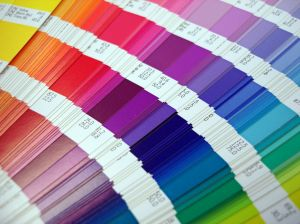 How to get The Color Right With Professional Printing (Or Pantone Vs. CMYK) - Cool & Interesting