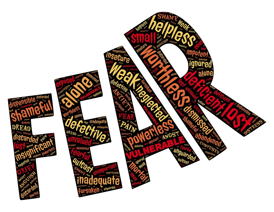 fear-emotion-anxiety-vulnerability conquering your fears