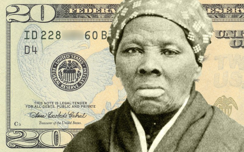 New Faces To America's Currency