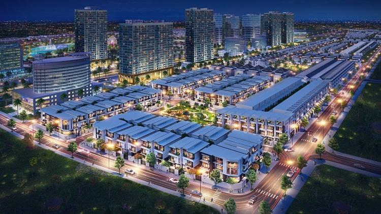 Đông Tăng Long Quận 9 dự án lý tưởng dành cho các nhà đầu tư