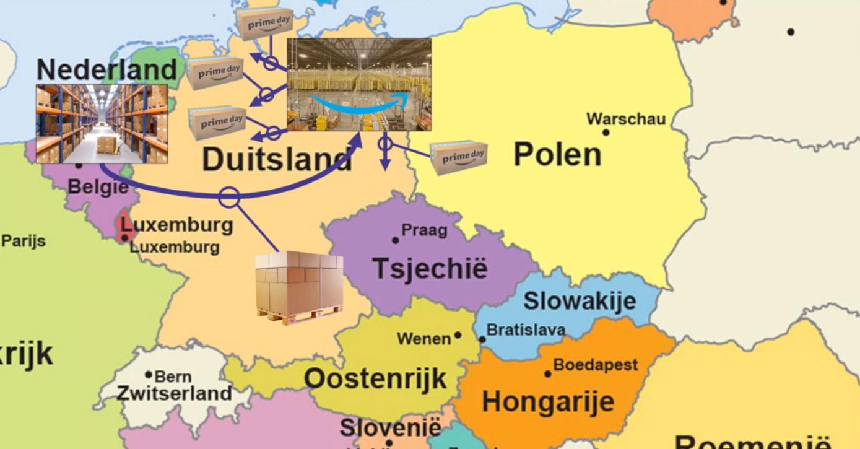 Afbeelding met kaart  Automatisch gegenereerde beschrijving