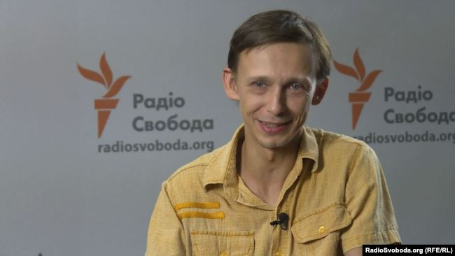 Егор Воробьев