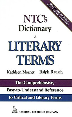 M171book Download Pdf Ntcs Dictionary Of Literary Terms By