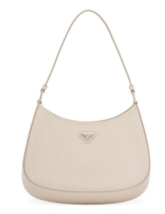 8. กระเป๋าสะพายข้าง: Prada รุ่น Cleo 05