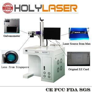 Equipo laser y sus partes