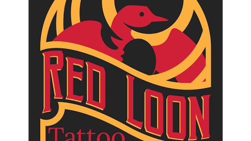 Red Loon Tattoo Piercing Tattoo And Piercing Shop In Edmonton