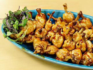 Alitas de pollo cocina for Cocina 9 ariel rodriguez palacios pollo relleno