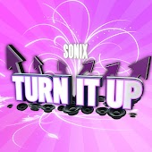 Turn It Up (Radio Edit)