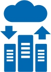 icon Online Storage