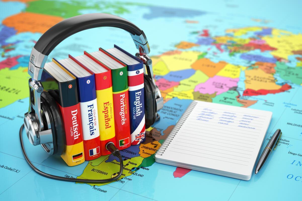 qual o idioma mais fácil de aprender