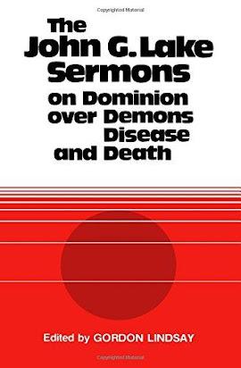 Over lake sermons demons pdf john on dominion g JOHN G.