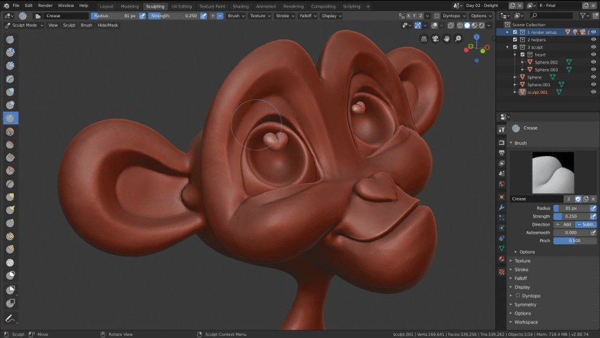 3d modelling software for beginners in 2021