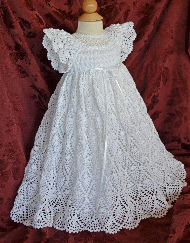 e9613b1298 Ubranka dla dzieci handmade na drutach schematy  30+ najpięknych wzory  sukienek