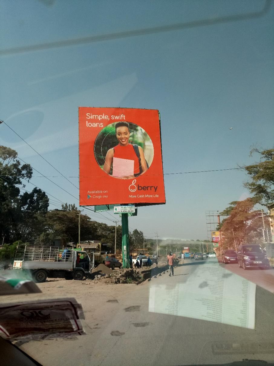 Berry App - Kenya's Newest Loan App - MPESAPAY com
