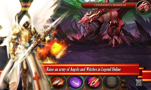 Hero Of Sparta APK another great game similar to god of wars game ...