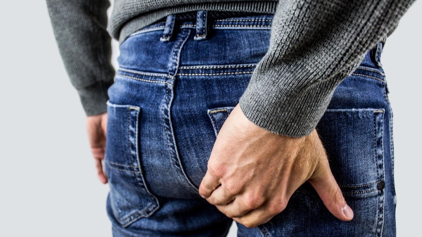 Rectal Use Of Cannabis — Is the Backdoor a Better Entrance? | Wellness | My Supply Co.