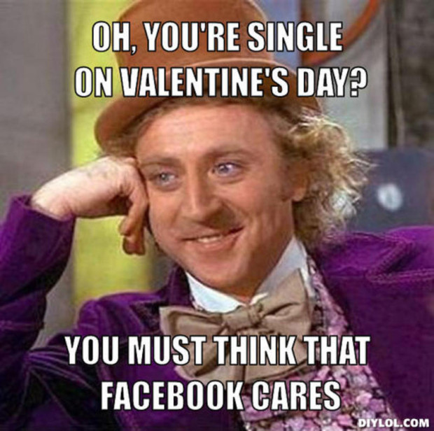 The Top 10 Indicators That Valentine S Day Is Near Her Campus
