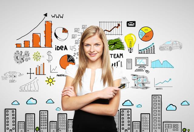 Giá dịch vụ marketing online phụ thuộc vào mức độ của chiến lược marketing