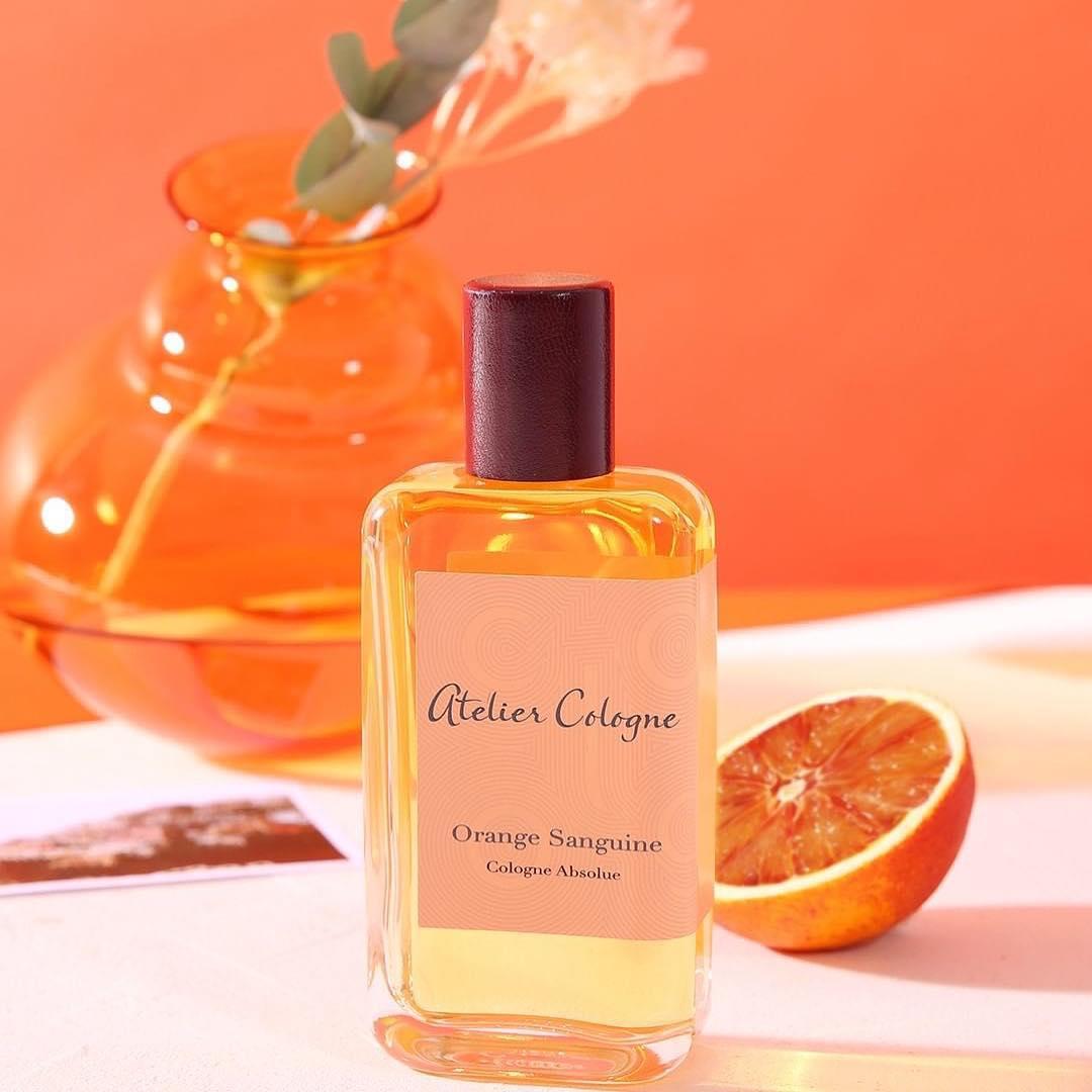 Nước hoa Atelier Cologne Orange Sanguine