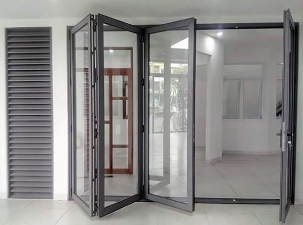 Cửa nhôm Xingfa lựa chọn hoàn hảo cho mọi công trình