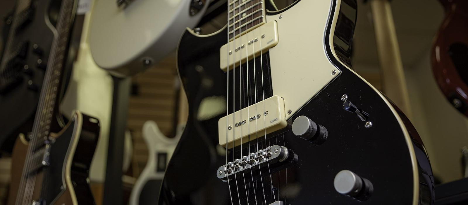dây đàn guitar