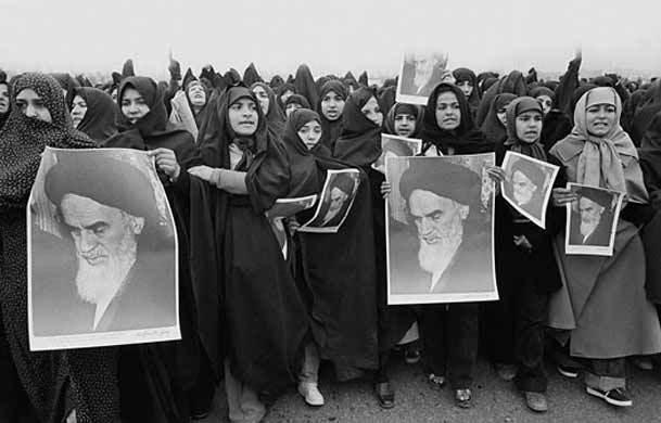 گاه شمار حجاب: روند گسترش حجاب