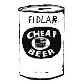 Cheap Beer - Single
