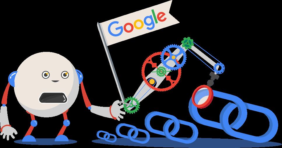 Hãy làm việc sáng dạ Google sẽ ghi nhận bạn xứng đáng