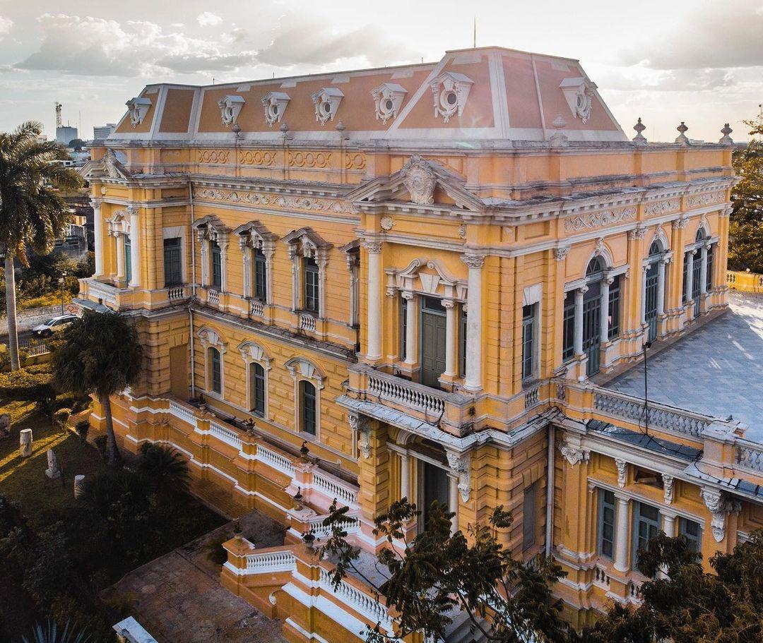 palacio canton, paseo de montejo