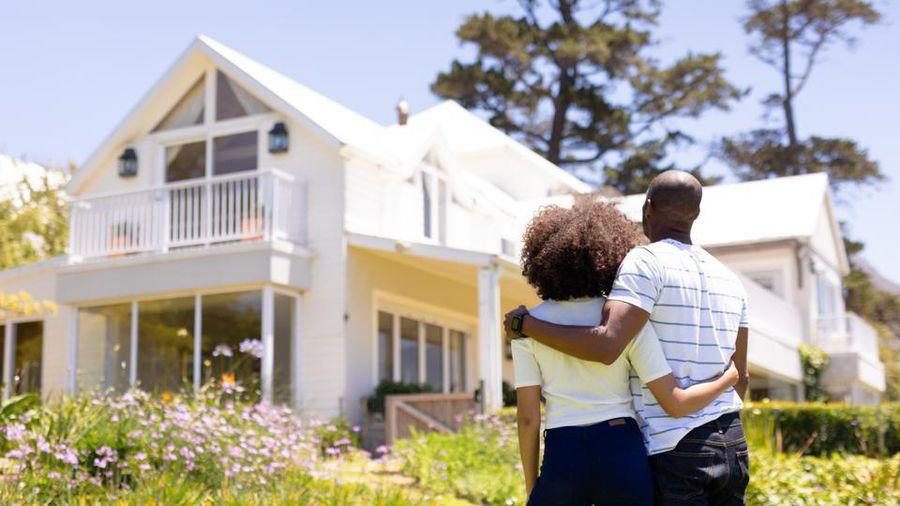 tips agar bisa punya rumah sendiri
