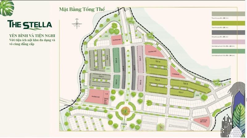 mat ban phan khu the stella aqua city
