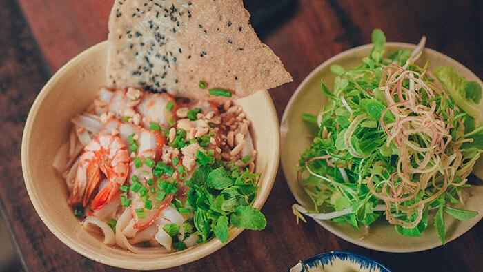 還是想做個輕食料理或溫沙拉呢?白蝦絕對是簡單好處理的夥伴。