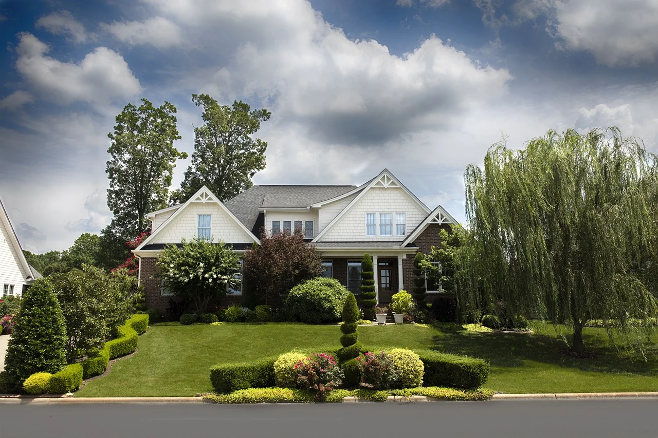 How To Maintain Home Value In An Unsure Economy