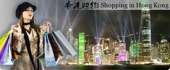 Hongkong Shopping Tour