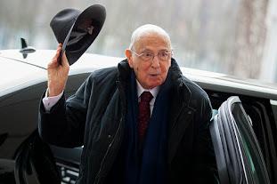 Stato-mafia, Napolitano ci ripensa: La mia testimonianza non serve