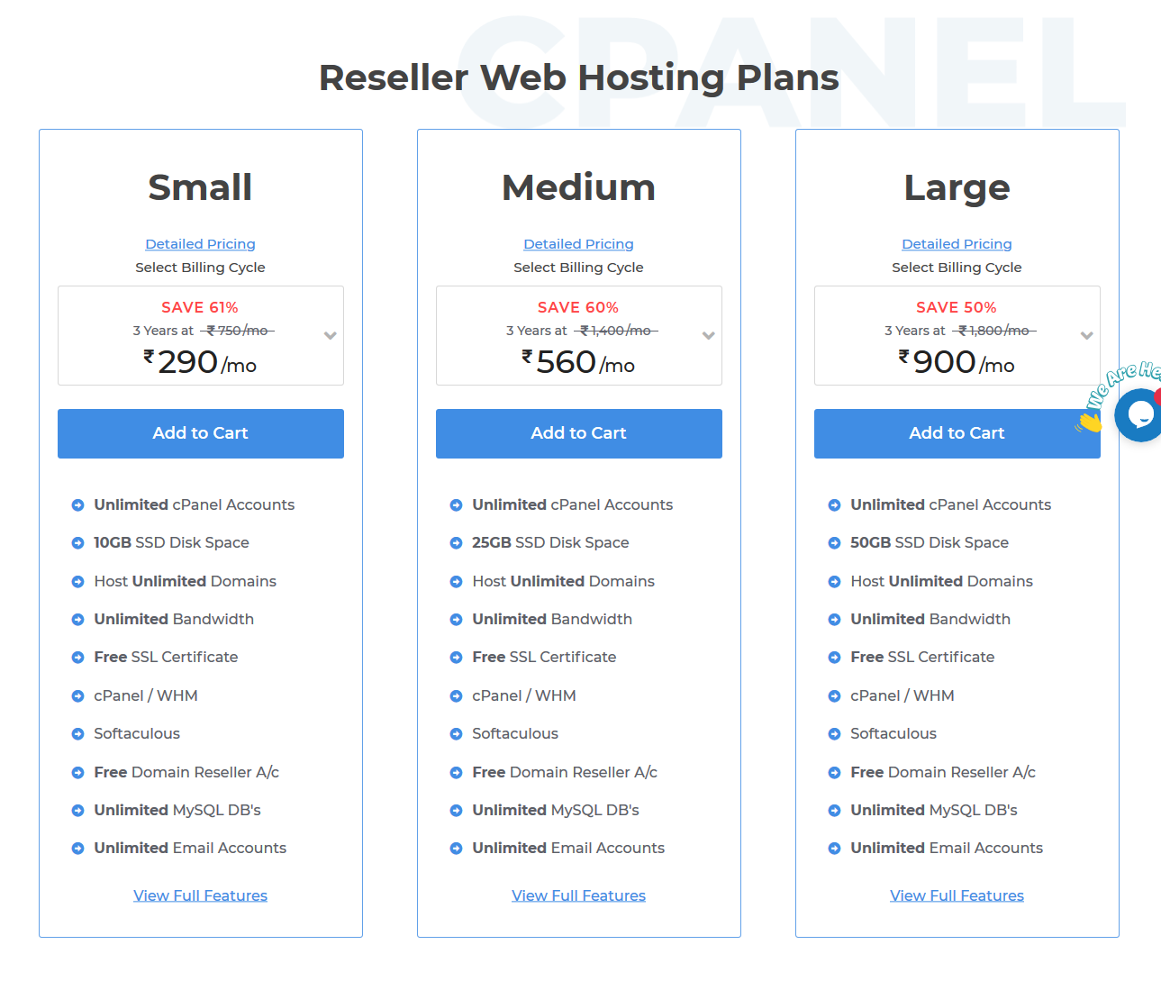 cPanel Reseller Plans.png