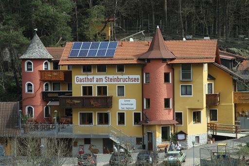 Steinbruchsee Furth Im Wald