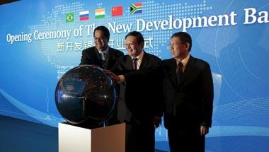 BRICS, Economy